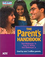 The Parent's Handbook: Systematic Training for Effective Parenting (Step: Systematic Training for Effective Parenting)