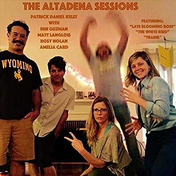 The Altadena Sessions