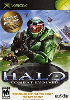 Best halo combat evolved microsoft Reviews
