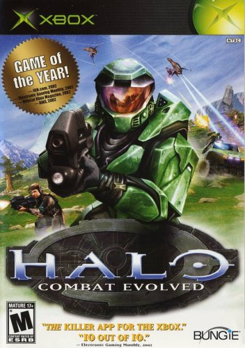 Halo: Combat Evolved (Not for Resale)