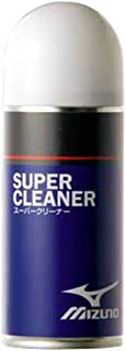 MIZUNO(ミズノ) 野球 シューズ用 スーパークリーナー ムースタイプ 180ml 2ZK4541P