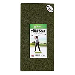 in budget affordable EverGolf 1'X3′ Home Kick Mat