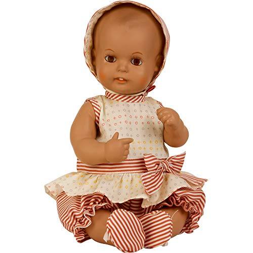 Schildkrot schildkrot9035645Strampelchen Baby klassischen Puppe (35cm)