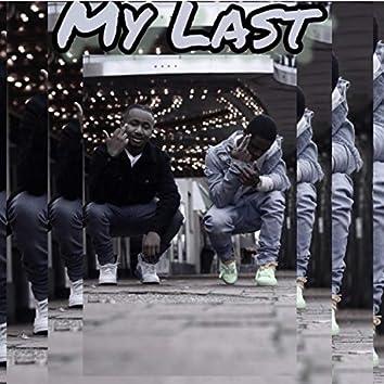 My Last (feat. Luh Iam2x)
