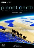 Planet Earth 2: Caves & Deserts & Ice Worlds [Reino Unido] [DVD]