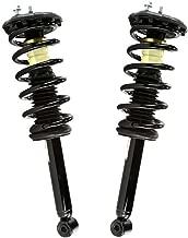 Prime Choice Auto Parts CST100262PR Rear Strut Assembly Pair