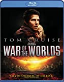 War of the Worlds 2005 Bluray