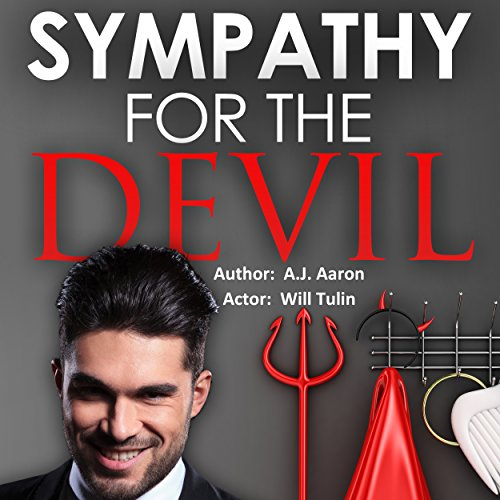 Sympathy for the Devil audiobook cover art