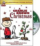 Get A Charlie Brown Christmas on DVD at Amazon