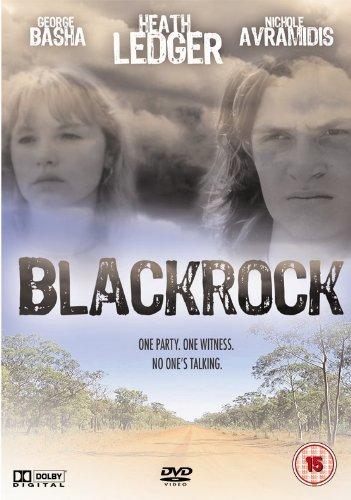 Blackrock [Edizione: Regno Unito]