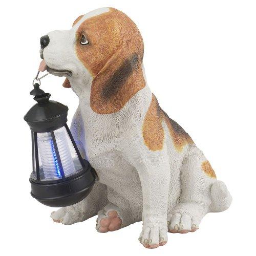 Globo 33371 - Lámpara solar led para exteriores