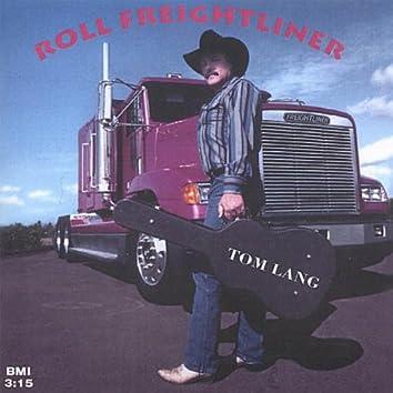 Roll Freightliner