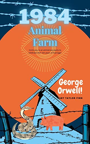 1984 & Animal Farm (English Edition)