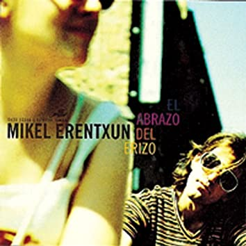 El Abrazo Del Erizo (Single)