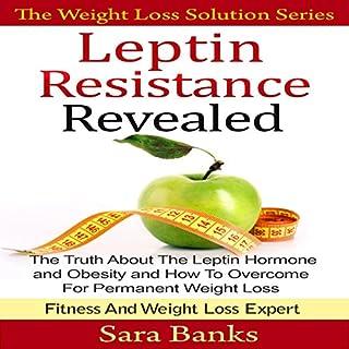 Leptin Resistance Revealed audiobook cover art