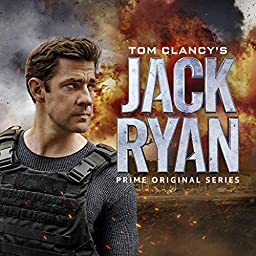 Jack Ryan: Die Musik zur TV Serie bei Amazon Music Unlimited