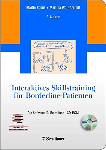 Interaktives Skillstraining für Borderline-Patienten