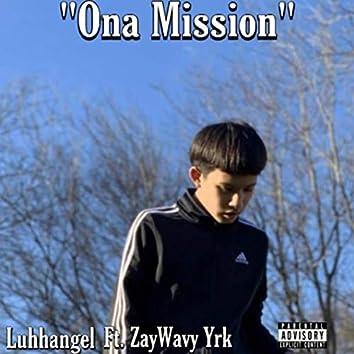 """ONA MISSION"""