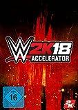 WWE 2K18 Beschleuniger [PC Code - Steam]