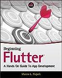 Beginning Flutter: A...image