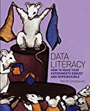Data Literacy: How to Make Your Experiments Robust and Reproducible (English Edition)