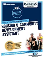 Housing and Community Development Assistant (Career Examination)