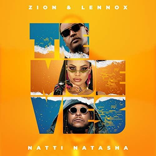 Zion & Lennox & Natti Natasha