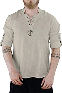 HimTak Mens Casual T-Shirt I BREEZY TO BLACK VIBES Camouflage Print Short Sleeve Tee Shirt Sport Top