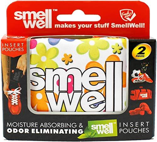 SmellWell Original Schuherfrischer, Flower Power