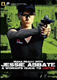 Panteao Productions: Make Ready with Jessie Abbate a Woman's Guide to USPSA - PMR014 - USPSA - Female Competitive Shooting - Women and Guns - Gun Training - Pistol Skills - DVD