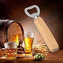Wine Keychain - Wood Handle Handheld Bartender Bottle Opener Wine Beer Soda Glass Cap Bar 8a1975 - Open Cock Screw Sodo Corkscrew Open Peru Corkscrew Knife Beer Wine Poker Radio Corkscr