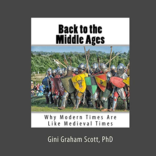 Back to the Middle Ages Titelbild