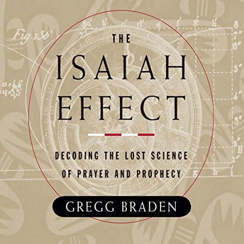 The Isaiah Effect audiobook cover art