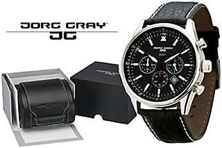 ヨーグ グレイ JORG GRAY シークレットサービス エディション 腕時計 JG6500 [並行輸入品]