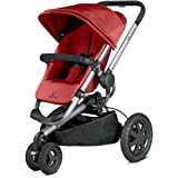 quinny buzz trio one size 2013 Quinny Buzz Xtra Stroller, Red Rumor by Quinny
