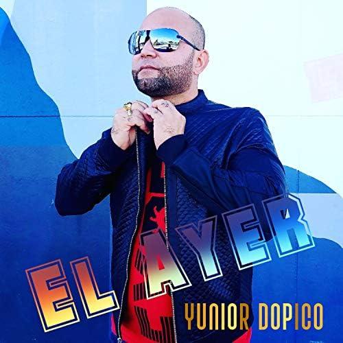 Yunior Dopico