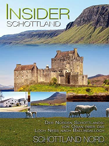 Insider - Schottland Nord