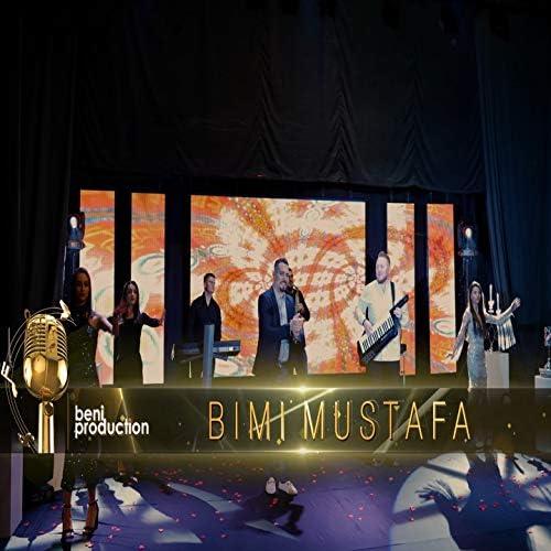 Bimi Mustafa feat. Halit Haliti