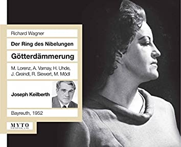 Wagner: Götterdämmerung (Twilight of the Gods), WWV 86d