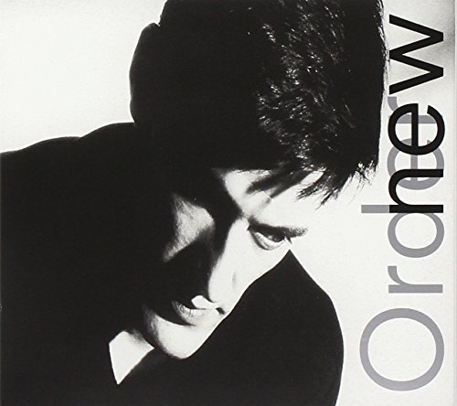 Low-life / New Order
