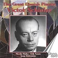 The Great Danish Pianist (2CD)
