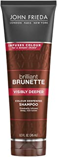Jf Br Visibly Deep Color Shampoo-245Ml, John Frieda