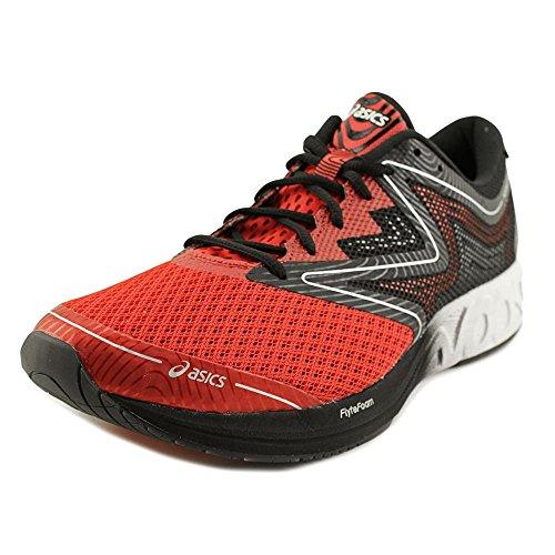 Asics Noosa FF T722n-2301, Zapatillas de Entrenamiento para Hombre, Rojo (Red T722n/2301), 42 EU