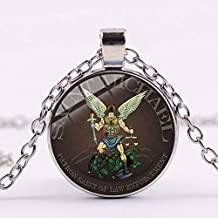 the holy talisman of st michael