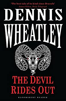 the devil rides out by dennis wheatley horrible monday sf book reviews