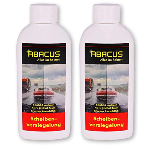ABACUS -   2X 250 ml Fleet