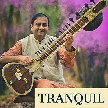 Tranquil - Indian Classical Fusion (feat. Lucjan Wesolowski)