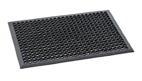 Gummimatte Fußmatte Lochmatte ANTIRUTSCH 60 x 90 cm