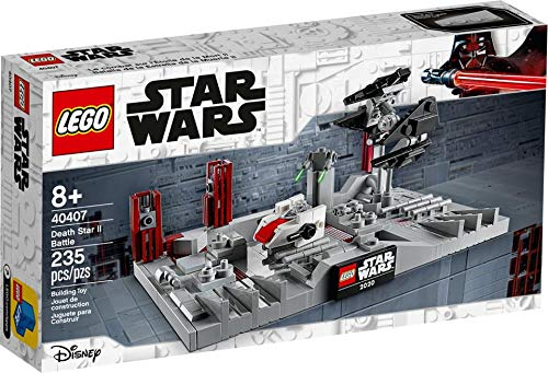 LEGO 40407 Schlacht um den zweiten Todesstern