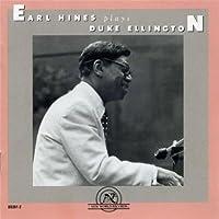 Plays Duke Ellington 1 by EARL HINES (1996-06-18)